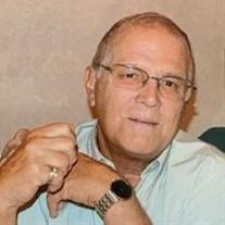 Salvatore Passalaqua Sr.