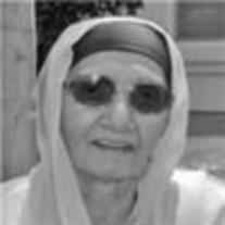 Surjit Kaur Sohal