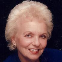 Bonnie Mae Wares