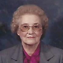 Doris Troyer