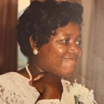 Mrs. Juanita W. Saunders