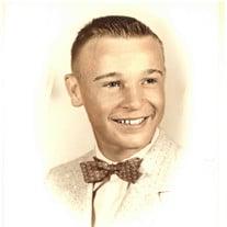 Mr. Bobby Fred Tinney