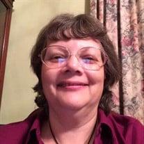 Mrs. Sandra Kay Berl (nee Saylor)