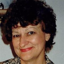 Joyce Gray Burns