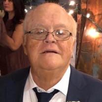 Larry Mixson Sheffield