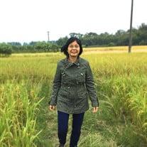 Angela Fong Wong
