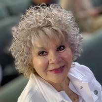 Sofia Romero Gregory