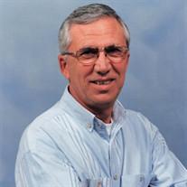 Larry Wayne Buck of Finger, TN
