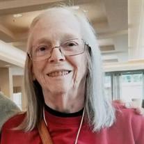 Janet C. Parke