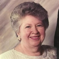 Sylvia Ann Lavado
