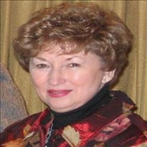 Venis Marilyn Treiber