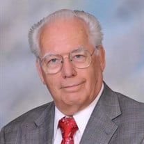 Rev. L.D. Savage