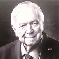 Millard Vernon Young Jr.