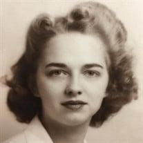 Betty Kathleen O'Grady