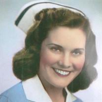 Grace Elizabeth Cavileer