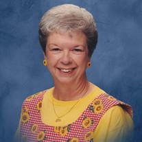 Mrs. Carole G. Wilson