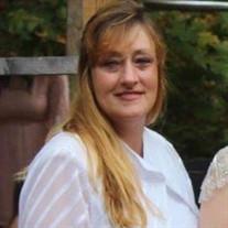 Charlotte Denise Motes