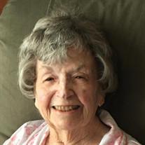 Edna Alliene Hutchens