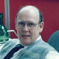 Paul Gary Welch