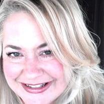 Linda Charlene Justice
