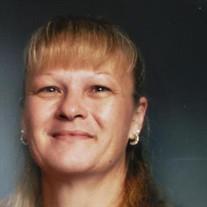 Mrs. Sandra Jane Floyd Horton