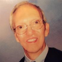 Paul David Risdon