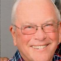 Mr. John Howard Fitzgerald, MSgt USAF Retired,