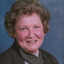 Linda Bell Palmer