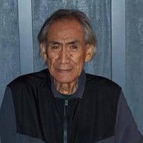 Harold Haupu Sr.