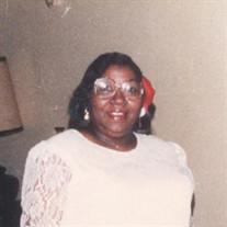 Ethellene Jones Hadley