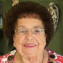 Anita Maxcine Darville