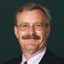 Mr. LeRoy (Lee) Charles Kirchner