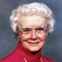 Mrs. Helen Godfrey McInvaill