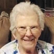 Mrs. Dorothea Lucille Davis Eason