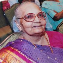 Kamalaben Punamchand Sharma