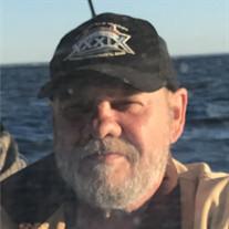 Paul Rene Desrochers