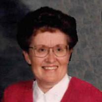 Joan Fick