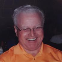 Dick Atkinson