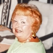 Ida Edith Comaianni