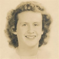 Betty M. Andersen