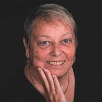 """Priscilla Anne Schaller """"P.A.M."""""""
