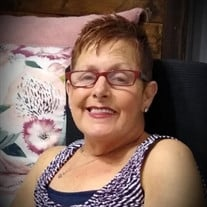 Ms. Patricia Sharon O'Kelley