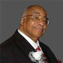 Rev. Dr. Carl L. Washington Sr.