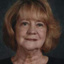 Mrs. Peggy Ann Gray