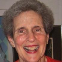 Mrs. Elizabeth Mills McKay