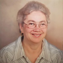 Josephine Cliborne Matthews