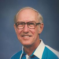 Dean W. Mabus