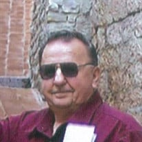 """Harold R. """"Joe"""" Kumro"""