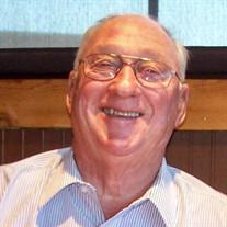 Bobby Joe Dodd
