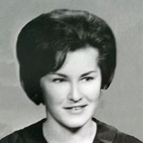 Mrs. Betty Lunn Lloyd